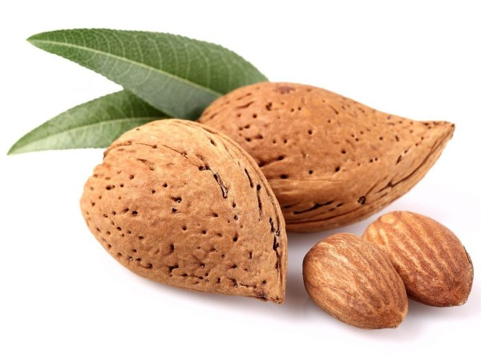 almonds-health
