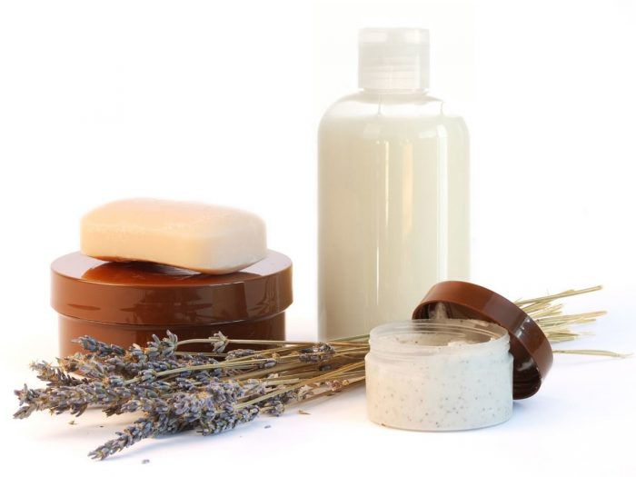 Standards for Organic Body Care Products