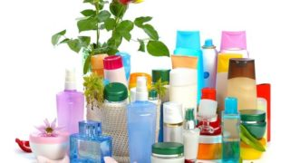 22 Harmful Chemicals in Personal Care Products