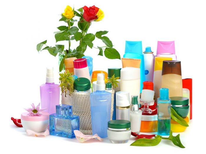 The Vast Majority of U.S.-Made Body Care Products Contain Hazardous Ingredients