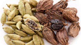 11 avantages incroyables de la cardamome