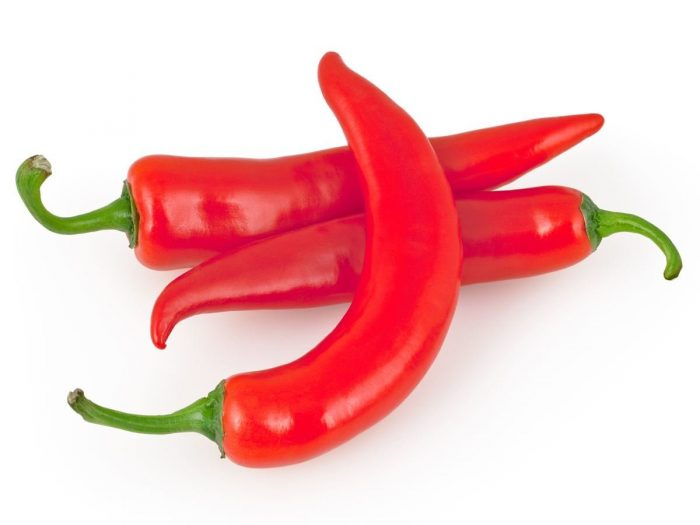 11 amazing benefits of cayenne pepper or mirchi organic facts