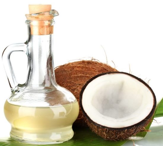 Properties of Coconut Oil
