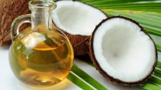 What is Refined Coconut Oil
