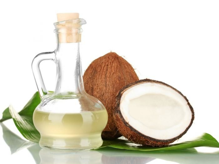 Uses of Coconut Oil in Cooking