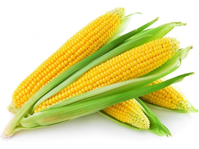 Nutritional Value of Corn and Rice