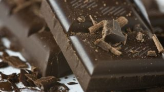Dark Chocolate Consumption Reduces Stress