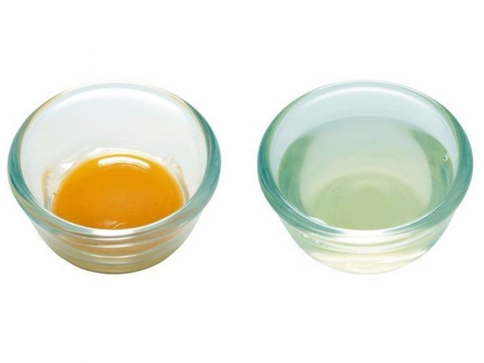 Nutritional Value of Egg and Egg White