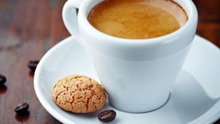 Drinking Coffee Could Cut Heart Failure Risk