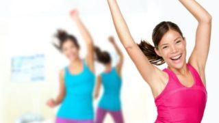 Benefici Per La Salute Dell'attività Fisica
