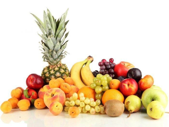 fruits that are not healthy fruits in season