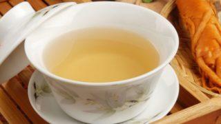 Benefici Per La Salute Del Tè Al Ginseng