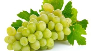 17 Surprising Benefits of Grapes