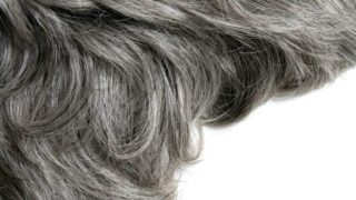 Causes of Gray Hair