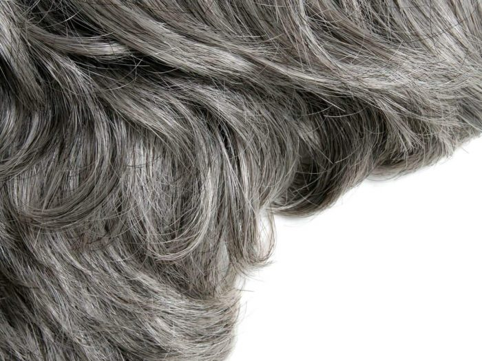 Premature Gray Hair: Home Remedies & Treatments | Organic Facts