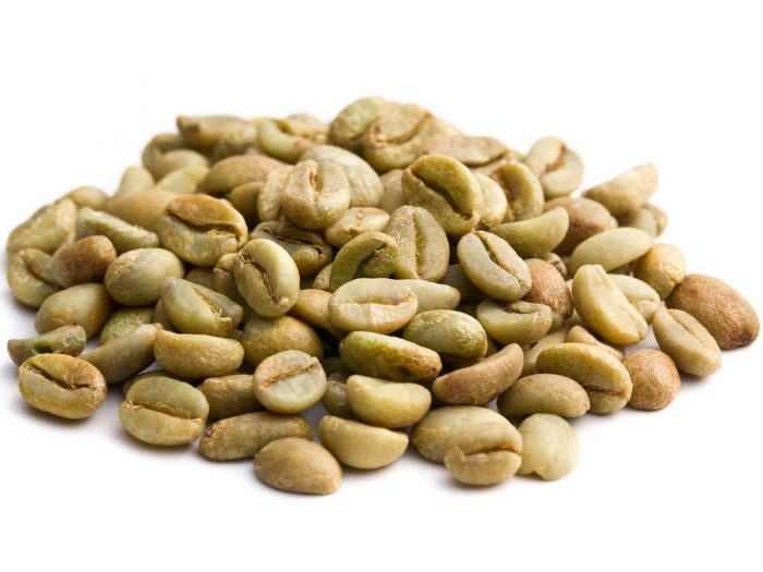Organic Decaf Coffee