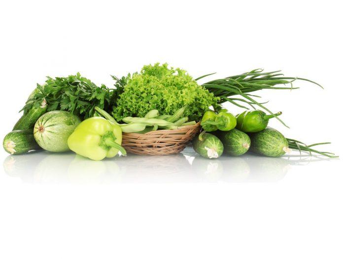 Greenvegetables