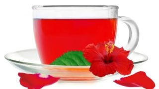 11 Surprising Benefits Of Hibiscus Tea