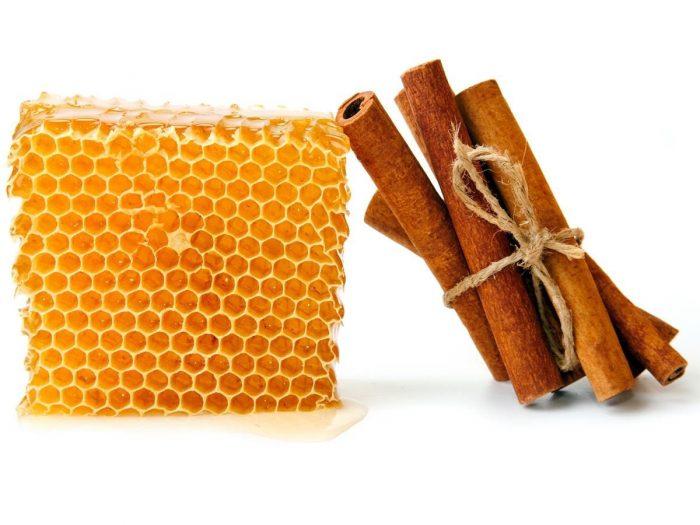 Honeycinnamon