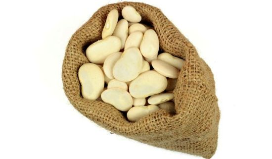 Nutritional Value of Navy Beans and Lima Beans
