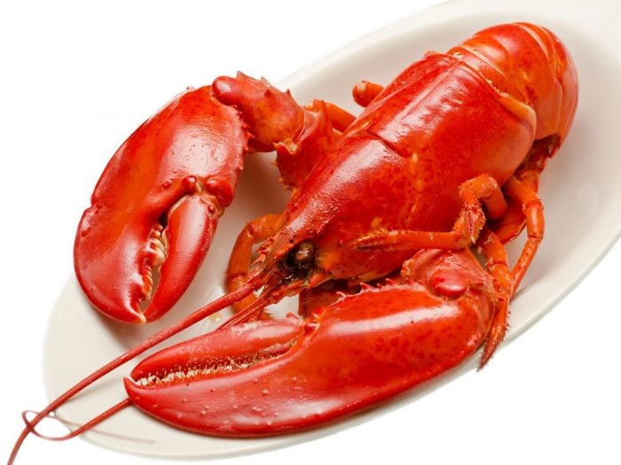 Nutritional Value of Lobsters and Crabs