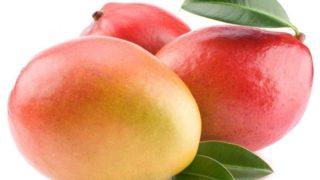 Beneficios de los Mangos para la salud