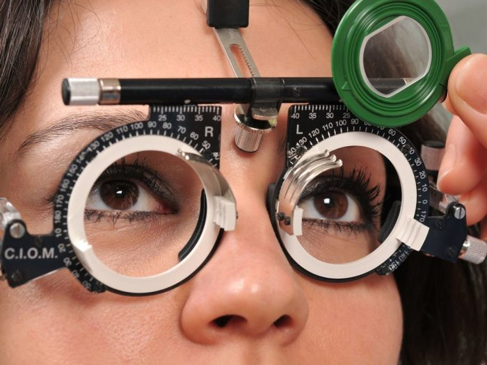 Home Remedies for Myopia