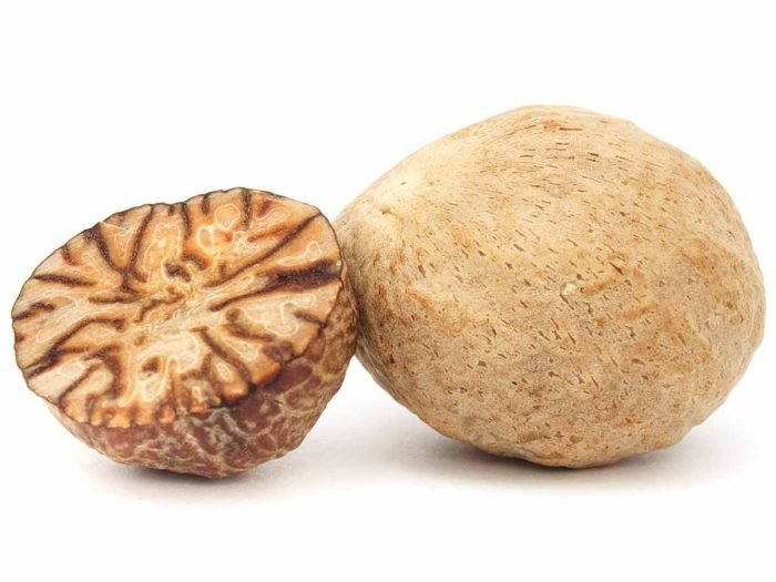 Health Benefits of Nutmeg Oil