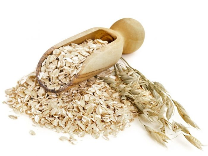 Health Benefits of Oatmeal