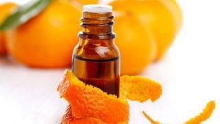 Gesundheitliche Vorteile Von Ätherischem Orangenöl