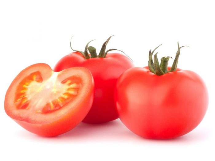 Nutritional Value of Tomato and Carrot