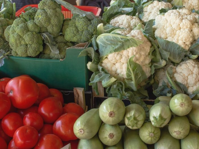 Organic Food Stores in Hyderabad