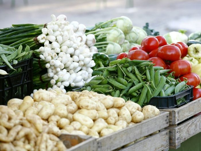 Organic Food Stores in Bangalore