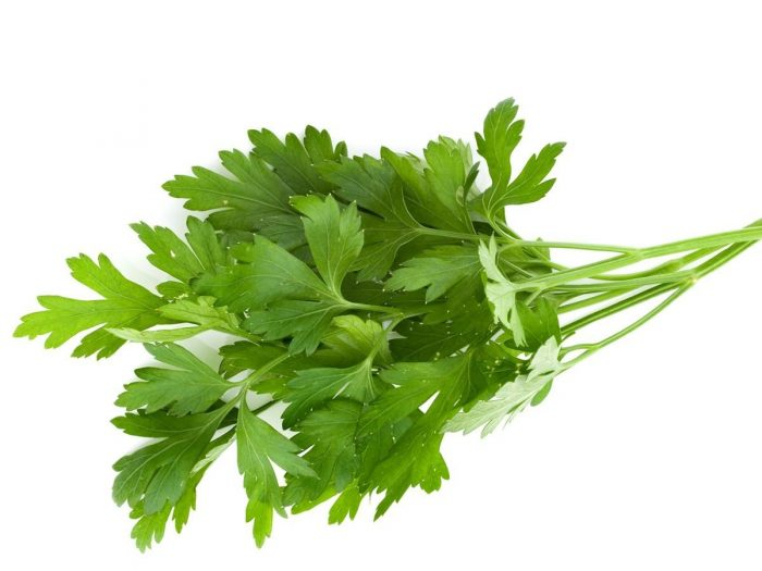 Parsley2