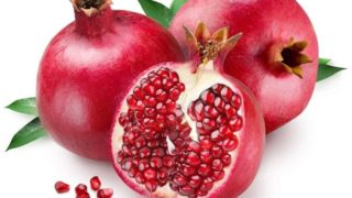 7 Amazing Benefits of Pomegranates