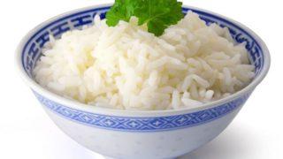 Gesundheitlichen Vorteile von Reis