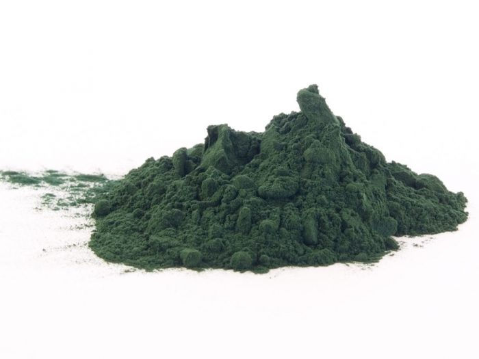 Nutritional Value of Wheatgrass and Spirulina