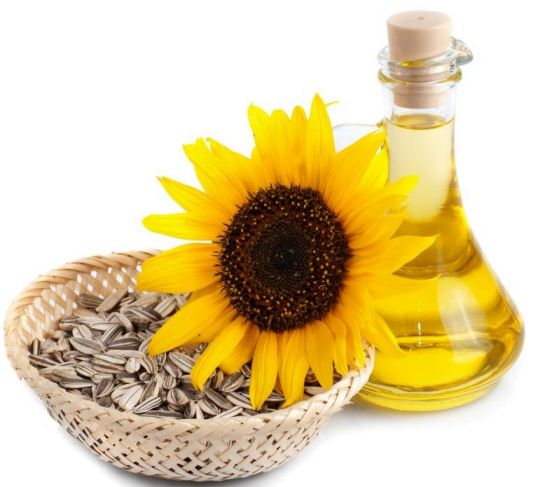Nutritional Value of Flax Seed Oil and Sunflower Seed Oil
