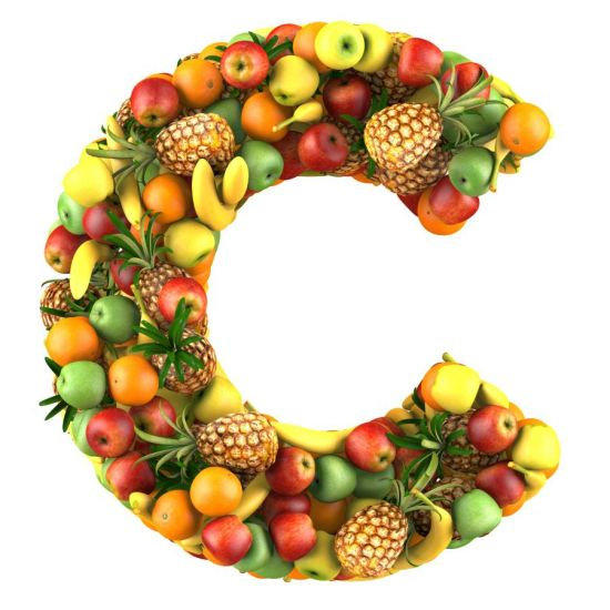 vitamin c and collagen production