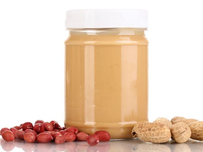 Nutritional Value of Peanut and Peanut Butter