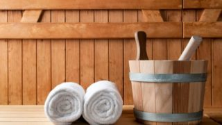 6 Surprising Benefits of an Infrared Sauna