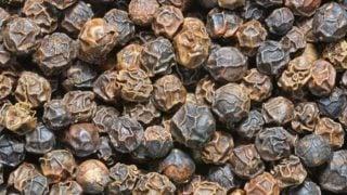9 avantages incroyables du poivre noir