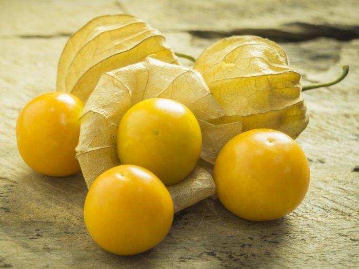 Health Benefits of Golden Berries