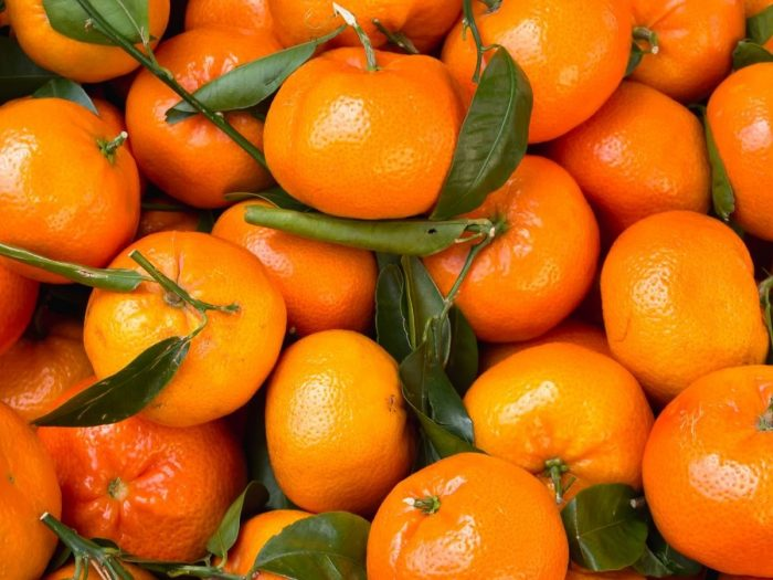 Health Benefits of Clementines