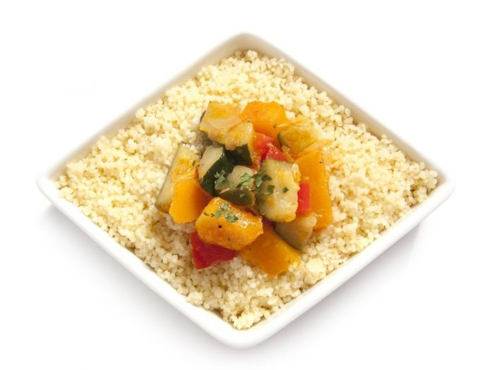 Health Benefits of Couscous