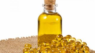 20 Surprising Fish Oil Benefits & Uses
