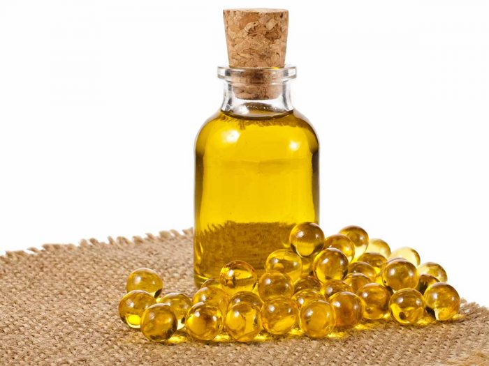 Fish Oil – Resolving Concerns