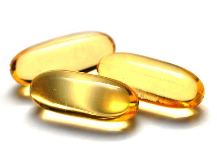 Fish Oil and Omega-3 Fatty Acids