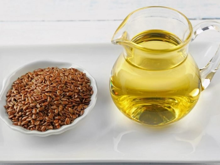 Flaxseed and its oil