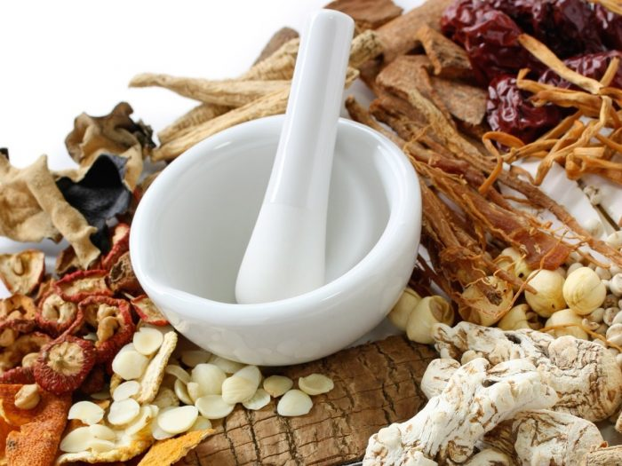 How Herbal Medicine Can Interact with Prescription Drugs